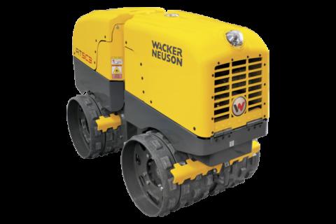 Виброкаток Wacker Neuson RT82-SC3