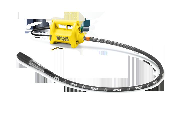 Модульный вибратор